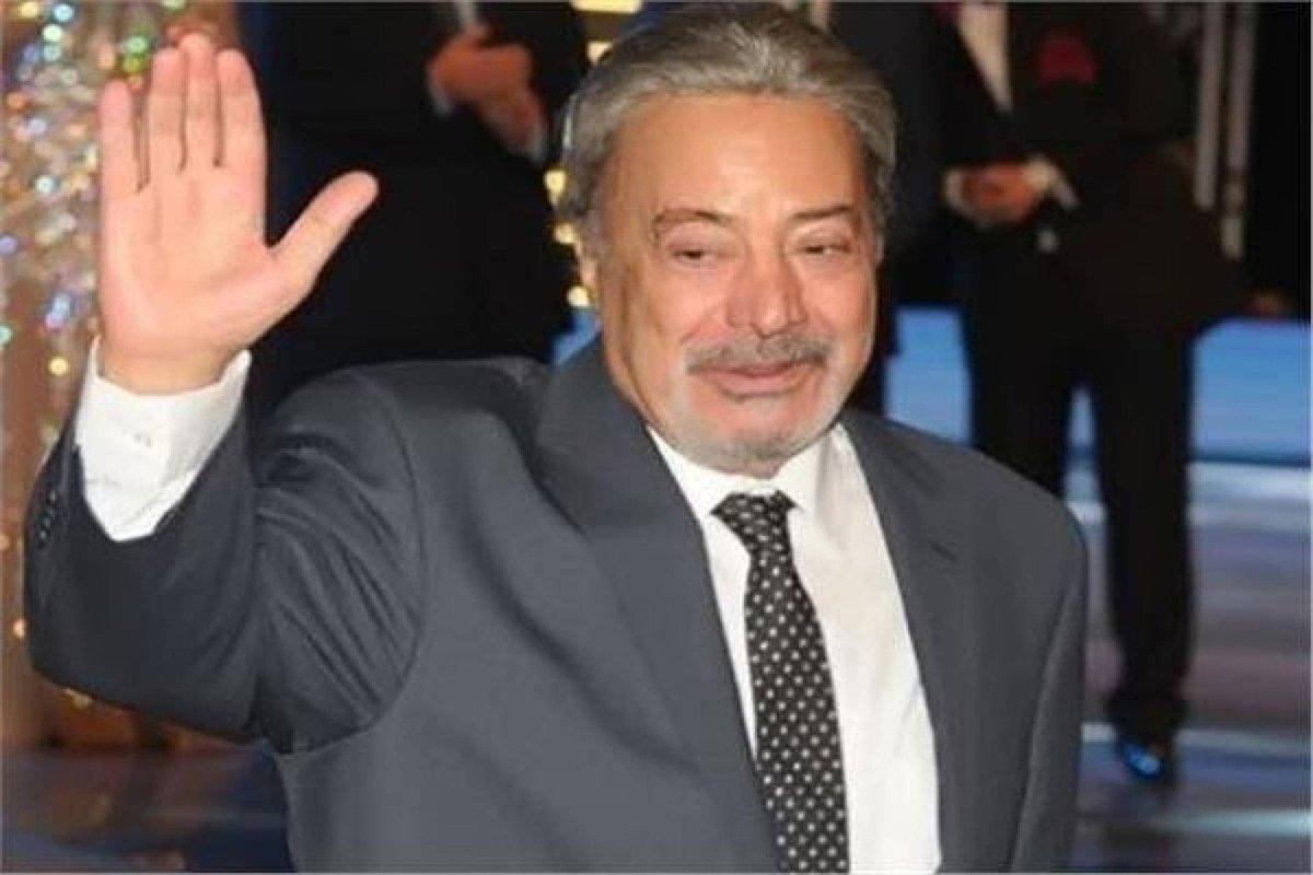 وفاة الفنان يوسف شعبان عن عمر 90 عاما.. متأثرا بفيروس كورونا