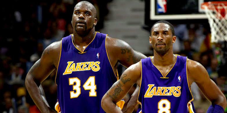 Quem era o craque do seu time quando você tinha 15 anos? Sempre ele Kobe Bryant #Lakers #LakeShow #lakersnation #KobeBryant #MambaMentality