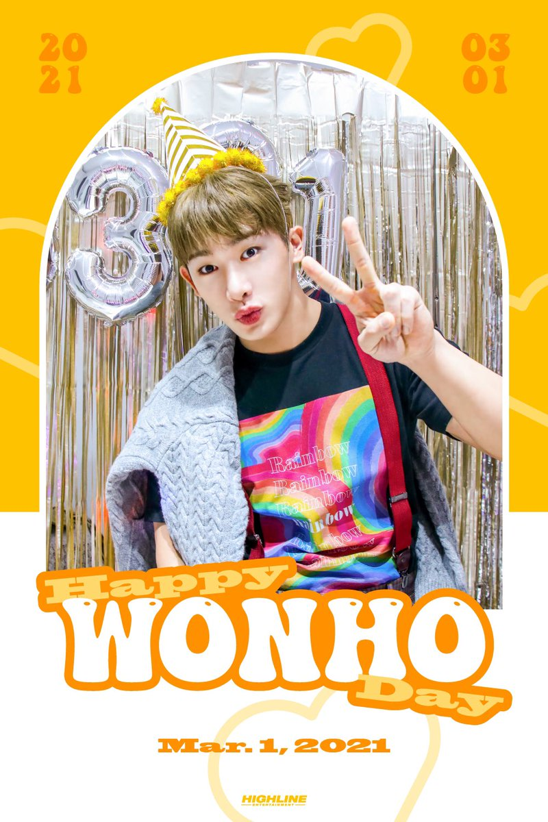 @official__wonho's photo on wonho