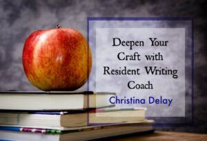 Creating from the Familiar ~ WRITERS HELPING WRITERS®  #writing #amwriting @christinadelay