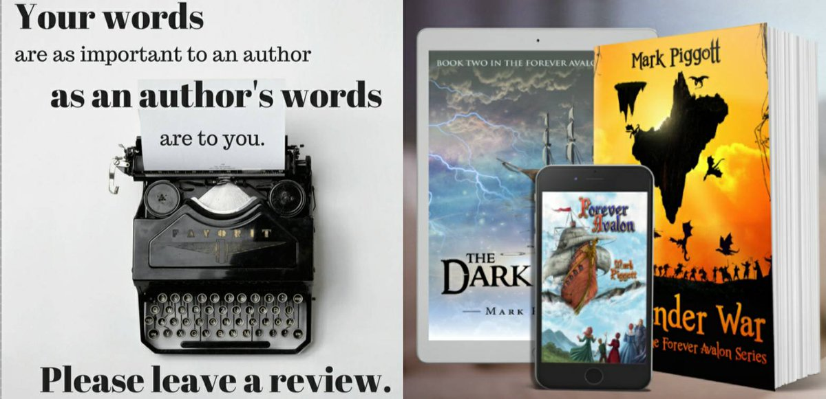 Always leave a #bookreview, especially for an #IndieAuthor looking to build a following for their #writing! Remember, YOUR WORDS are as important to an #author as the author's words are to you! Check out  to learn more about my #fantasybookseries!