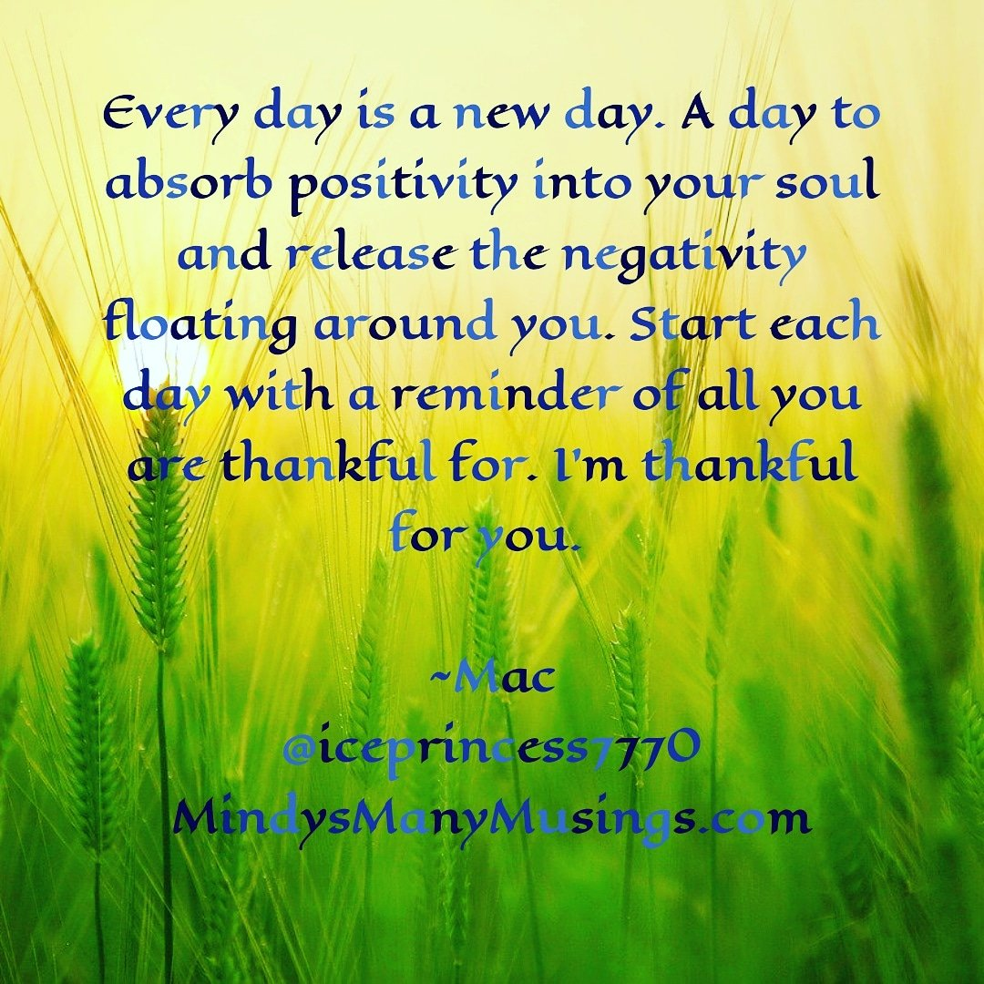 #Thankful #blessed #PositiveVibes #positivity