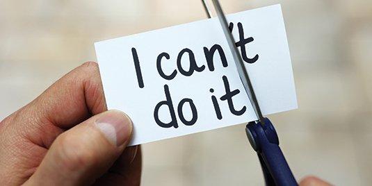 We can all do it 😊    #mentalhealth #mentalhealthmatters #anxiety #anxietyattacks #panicattacks #BellLetsTalk #SickNotWeak #depression  #RetweeetPlease @KristiinaBrunil @enterglobalx