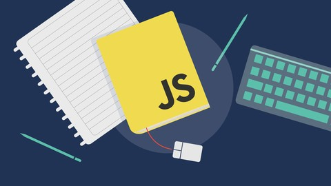 #FEATURED #COURSES  #JavaScript - The Complete Guide 2021 (Beginner + Advanced)  Modern JavaScript from the beginning - all the way up to JS expert level!     #online #CodeNewbies #100DaysOfCode #developer #webdevelopment #womenWhoCode