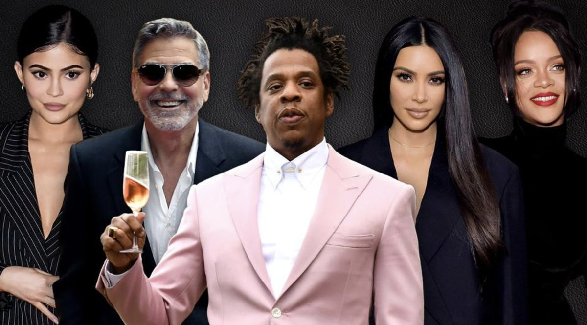 Here's how much Jay-Z made on his Ace of Spades deal—and how it stacks up against other celebrity cashouts:
