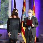 Image for the Tweet beginning: Premios Ramon Llull 2021, Día