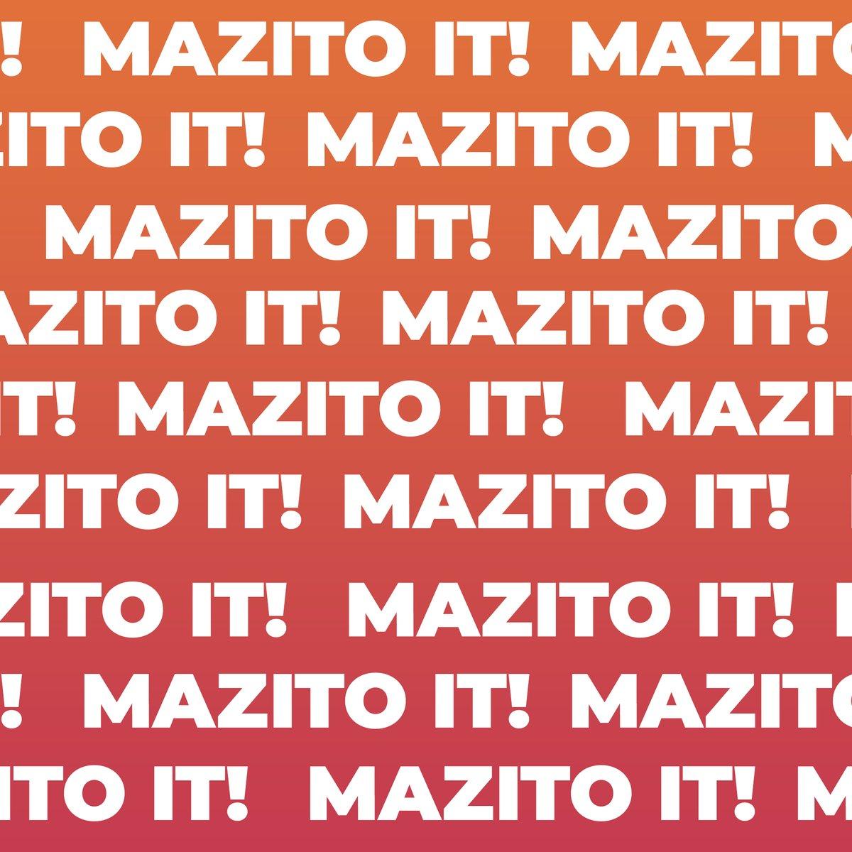 Just Mazito It!   #mazitoit #mazitoworld #mazito #pets #animallover #PetsAreTheBest #Dogs #Cats #Animals