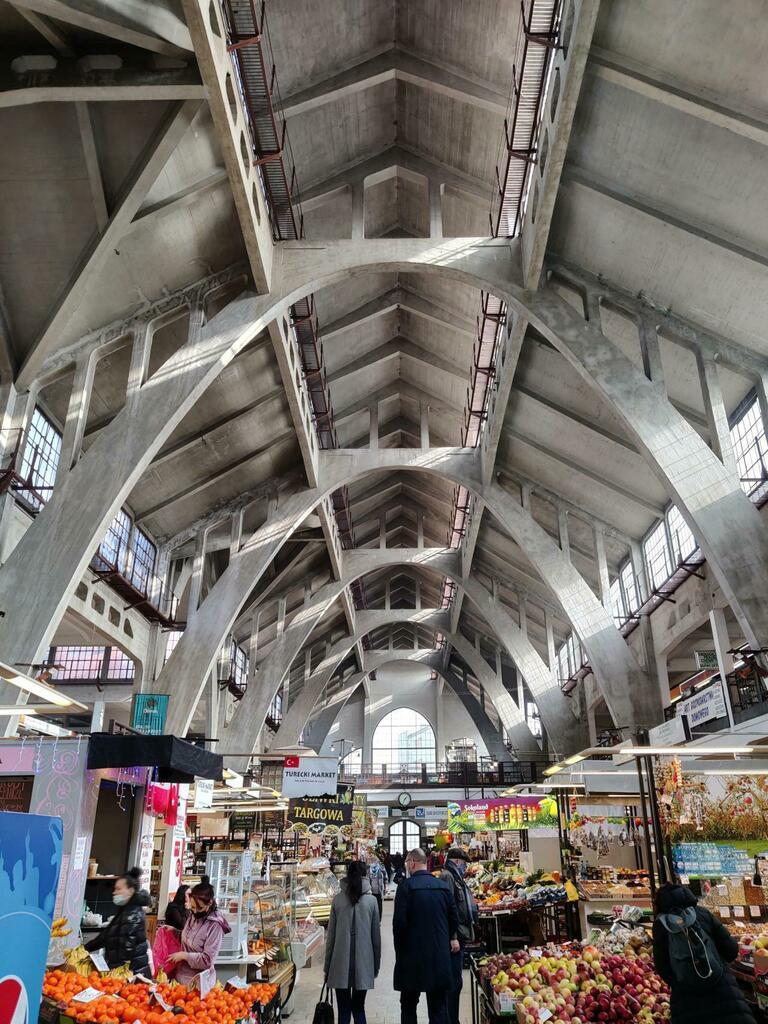 ↓¯↓↓¯¯¯¯¯↓¯¯¯¯¯¯¯¯↓ UNI¯¯¯¯¯T¯¯¯¯¯¯¯¯Y  INSPIRED BY THE TRAITS OF HUMANITY  #BlackHistoryMonth #VeganCuisineMonth 🌱🥑  architecturealliance: Market Hall, Wroclaw, Poland  #love #beautiful #digitalart #photography #happy #u2dy #art #life #design #fo…