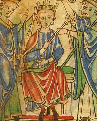 On this Day in 1155: Henry the Young King, heir and son of King Henry II of England, was born. #bctooad #instadaily #history #historyinpictures #onthisday #europeanhistory #europe #england #englishhistory #medieval #medievalhistory