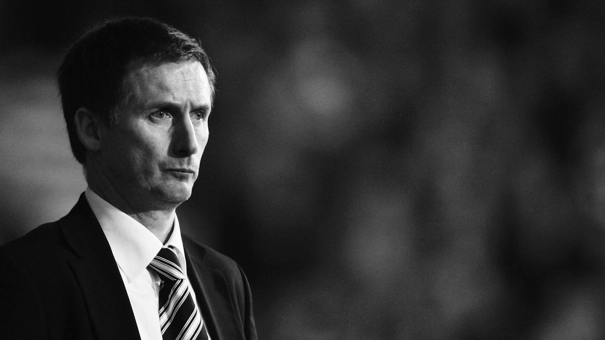 We are deeply saddened by the news that Glenn Roeder has passed away.  From starting his career with us as a schoolboy to coaching England, Glenn gave so much to the game we all love.  Our thoughts are with his friends and family.