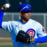 Adbert Alzolay to Start Cubs' Spring Training Home-Opener Vs. Royals https://t.co/hr683s3V7F #Cubsessed #iamCubsessed #ChicagoCubs