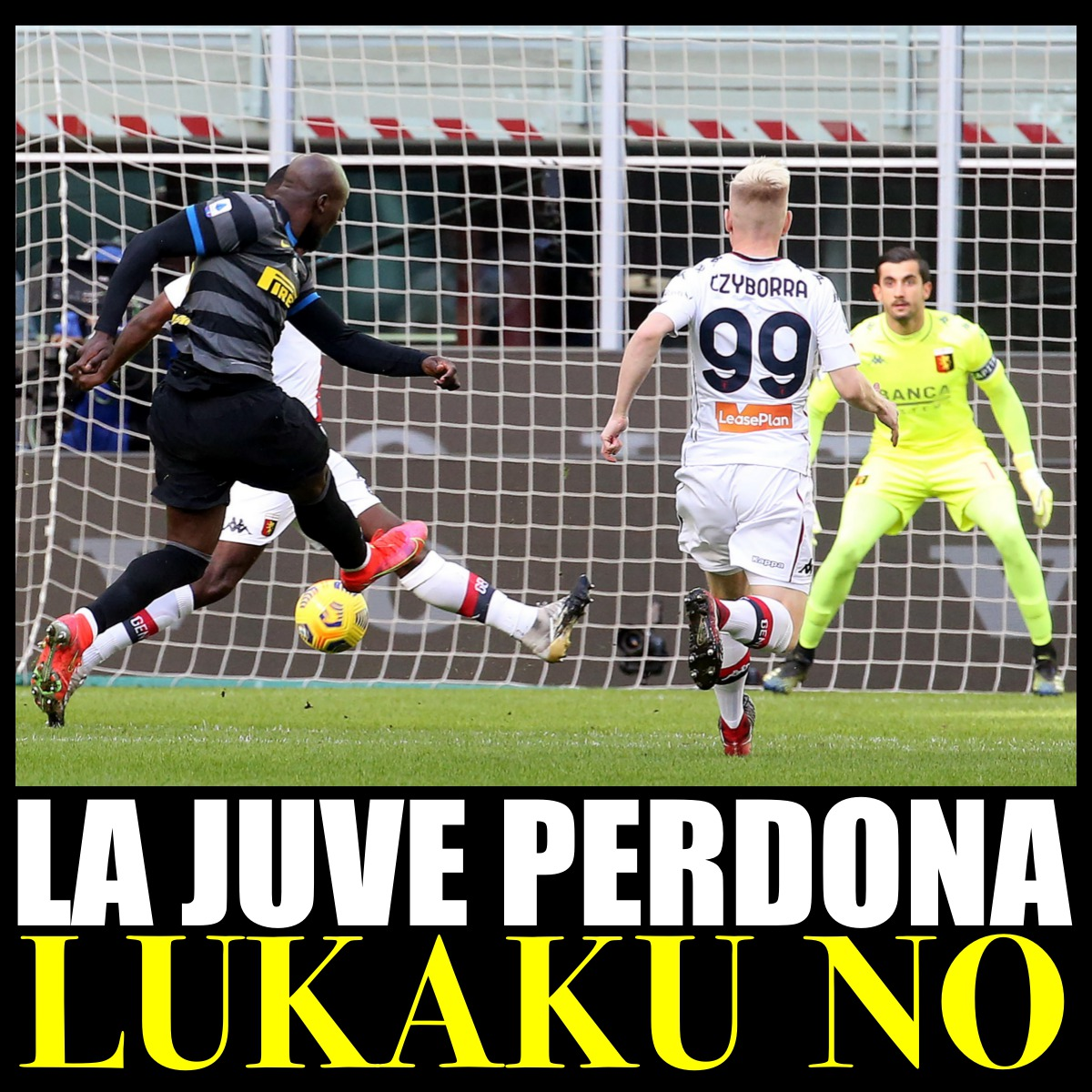 #Lukaku
