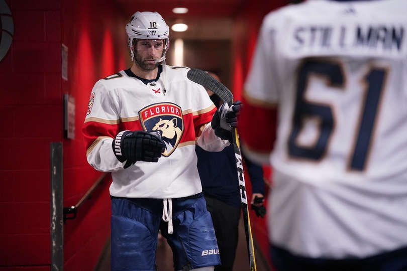 The Florida Panthers have placed forward Brett Connolly on waivers.  #FLAPanthers