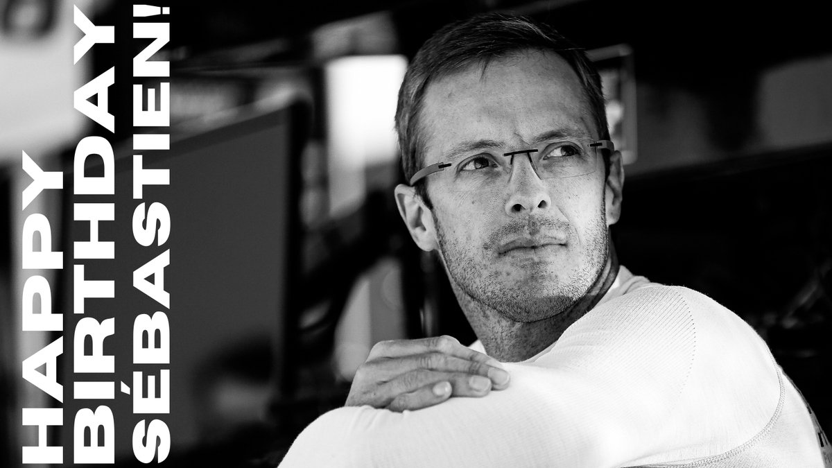 Happy birthday @BourdaisOnTrack