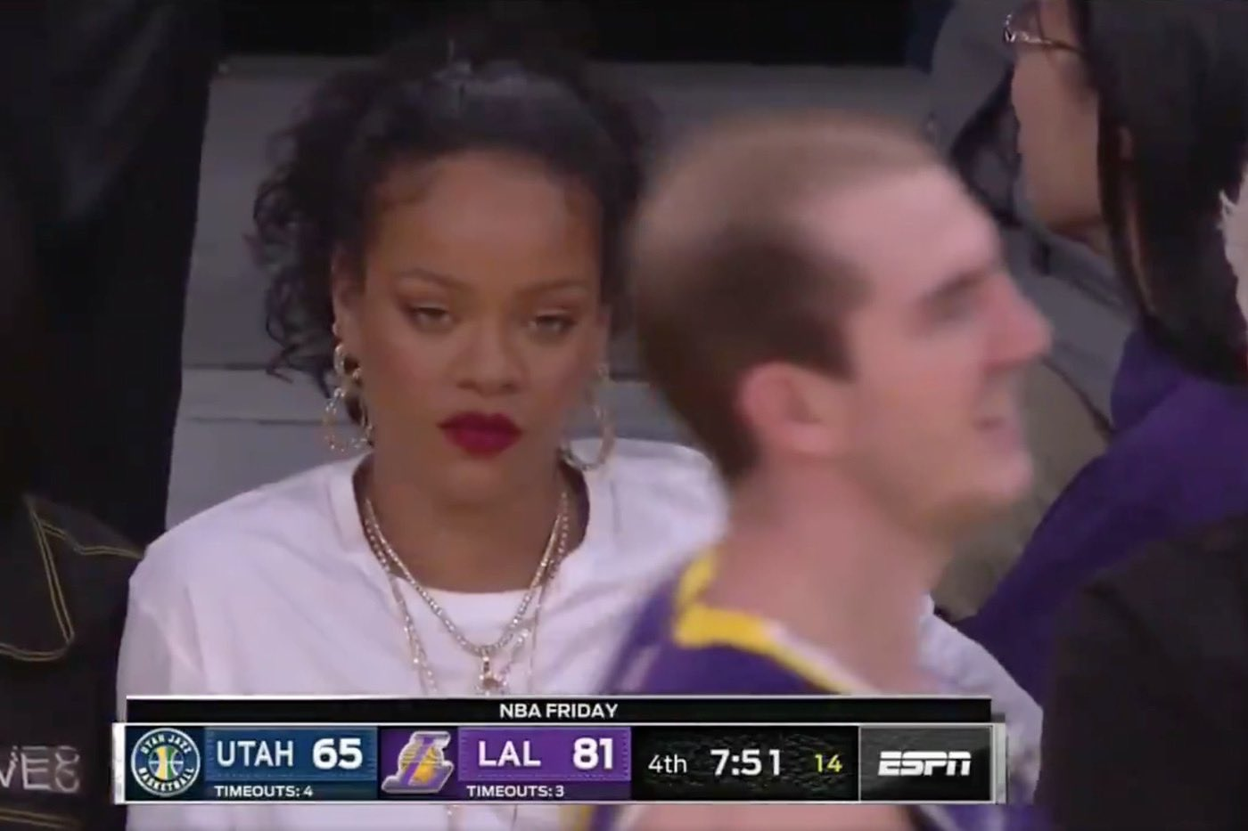 Happy 27th Birthday to the one guy Rihanna was ready to risk it all for