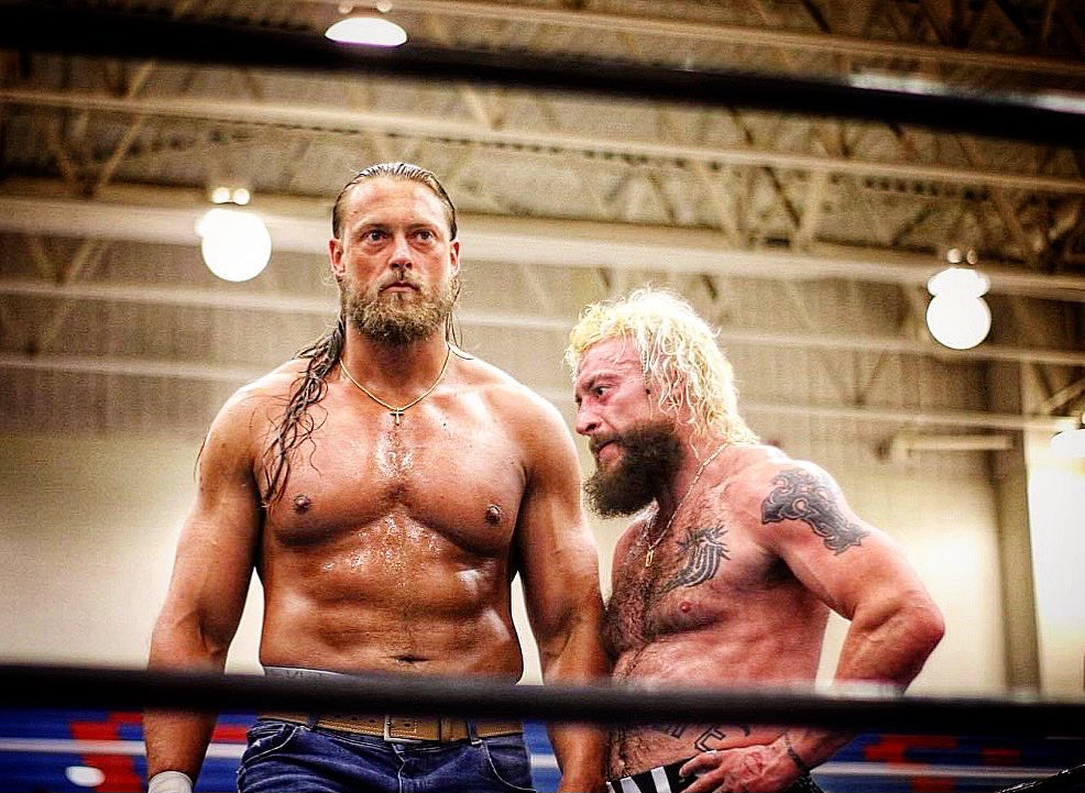 What promotion would you like to see Enzo and Cass in?