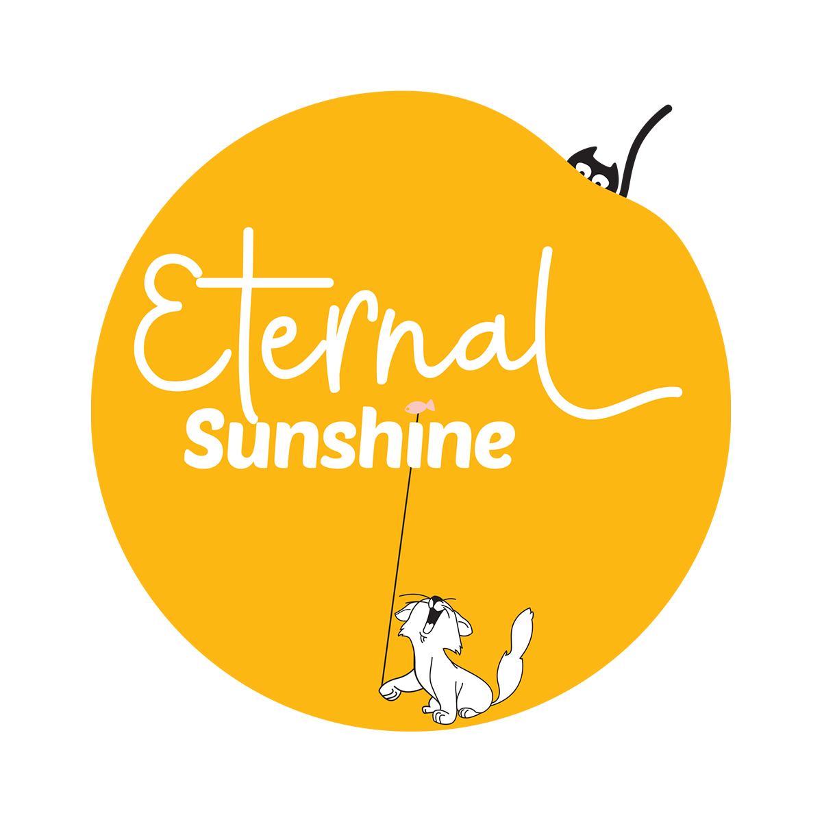 And I am so happy to announce.... PRODUCTION!! ☀️  Eternal Sunshine Productions. Let us tell you tales.  Happy tales. Warm and fuzzy tales. Real tales. Timeless tales. @EternalSunProd