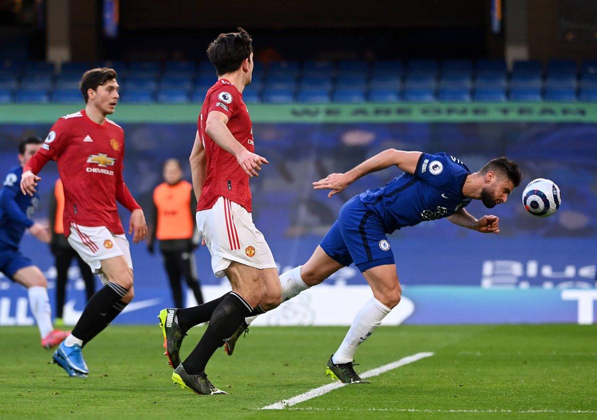 Xem lại bóng đá Chelsea vs Man Utd, Ngoại hạng Anh – 01/03/2021