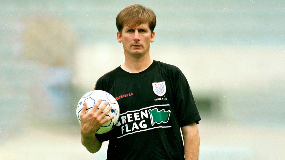 We're saddened by the news that Glenn Roeder has passed away at the age of 65.  Having made a number of appearances for our B team as a player, he later served the #ThreeLions as a coach between 1997 and 1999.  Our sympathies are with Glenn's family, friends and loved ones.