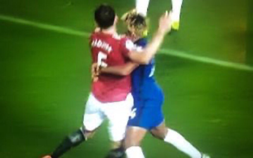 @tonymasella61 @SkySportsPL Inside d same match when Maguire too was fouled #MUFC