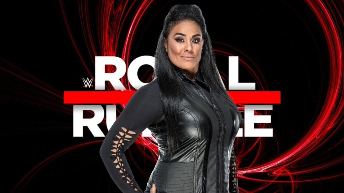 Can #Tamina kickstart her WWE career, and headline #WrestleMania? #RoyalRumble #RoyalRumble2021    #WWE #2K20 #WWE2K20 #RAW #WWERAW #NXT #WWENXT #SmackDown #Wrestle #Wrestling #ProWrestling