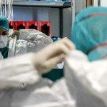 Image for the Tweet beginning: Coronavirus, in Sicilia calano ancora