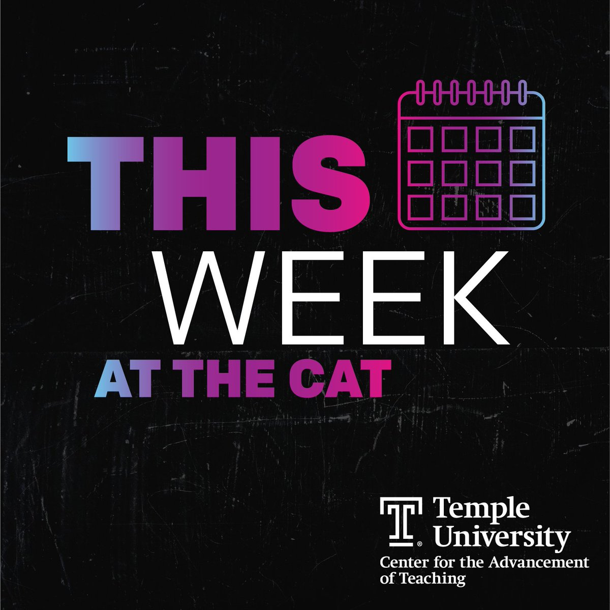 The culmination of conversations between @TempleLibraries and @TempleUCAT after an #openpedagogy workshop at @TempleUniv by @actualham . The power of collaboration! Let's encourage more open pedagogy assignments for our students @TUFacultyHerald https://t.co/vUuYQJgbeb