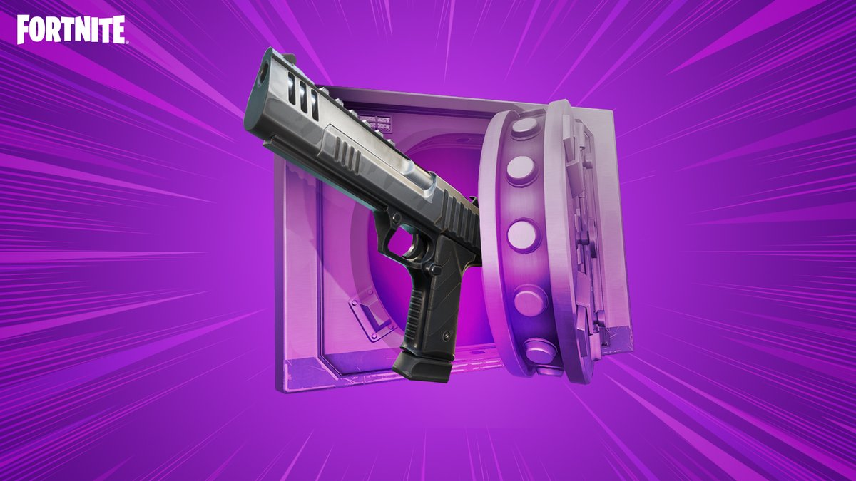 Your accomplishments with the Hand Cannon this week... Show 'em to us!