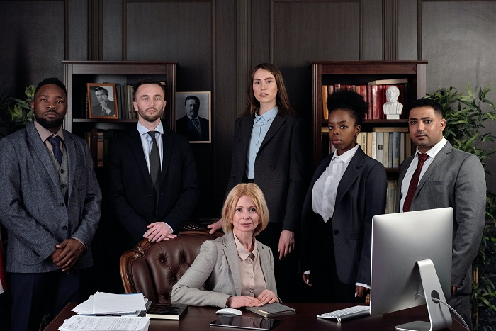 THE RISE & FALL OF ONE OF THE FIRST NATIONAL LAW FIRMS:  | The task of managing 700+ lawyers across the United States. Oh joy! #law #biglaw #legalprofession #lawyer #attorney #attorneyatlaw #managingpartner #partner #lawyers #lawfirm #litigation #manda