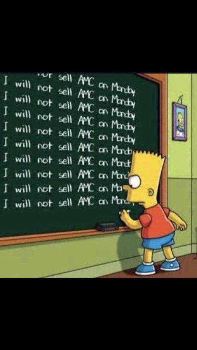 RT @BullInvestors: Get this tweet famous  $amc $gme $sndl $nio $tsla $aapl $amzn https://t.co/iiFwNoTHRo