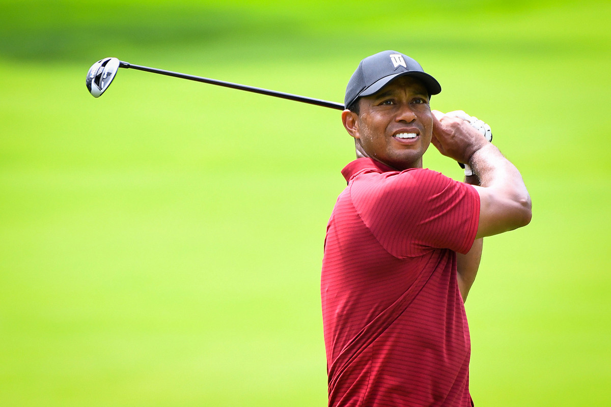 Tiger Woods makes first comments since horrifying crash