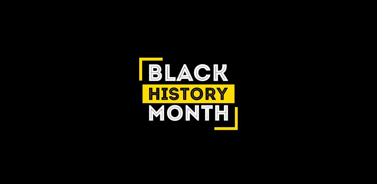 As February comes to an end, repeating an important reminder I saw today that #BlackHistoryMonth  is actually #BlackHistoryAlways