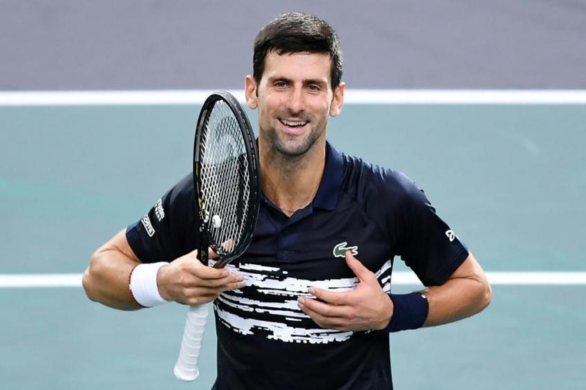 📊 Tenistas con más semanas en el No.1 del ATP Ranking (1973-2021): 310 🇨🇭 Roger Federer 310 🇷🇸 NOVAK DJOKOVIC 286 🇺🇸 Pete Sampras 270 🇺🇸🇨🇿 Ivan Lendl 268 🇺🇸 Jimmy Connors 209 🇪🇸 Rafa Nadal 170 🇺🇸 John McEnroe 109 🇸🇪 Bjorn Borg