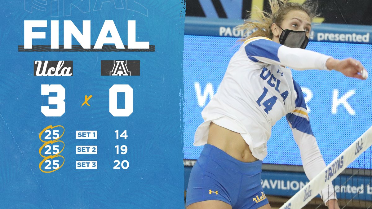 @UCLAWomensVB's photo on Bruins