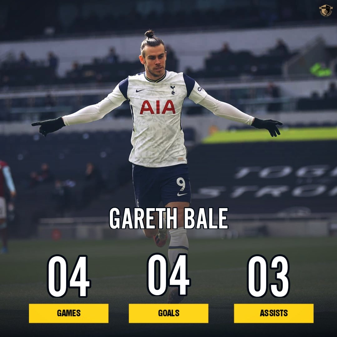 Not finished yet😏  Finally old glimpse of GARETH BALE 🔥  #gb11 #garethbale #bale #premierleauge #pl #mancity #manchestercity #Chelsea #totthenam #spurs #son #harrykane #pepguardiola