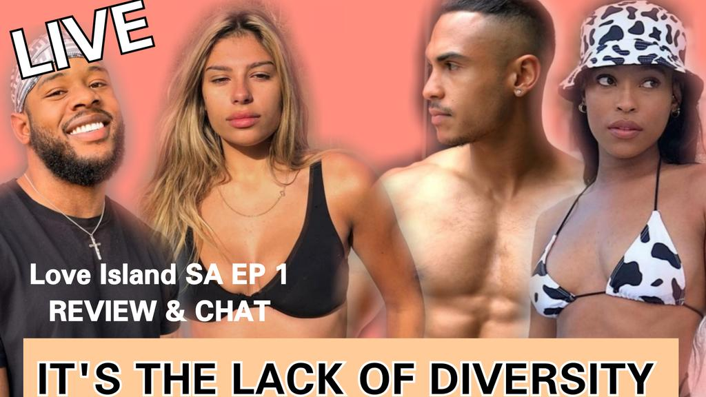 My REVIEW & RECAP Of love Island South Africa Episode 1  CLICK link below 👇 to watch   Don't forget to subscribe #loveislandusa #LoveIslandSA