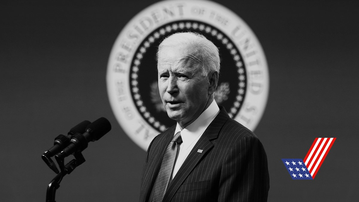 """On our """"Checks and Balance"""" podcast: how will Joe Biden try to re-engage with the world?"""