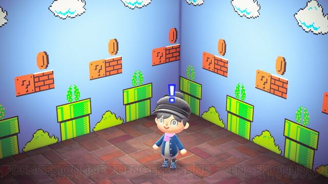 test ツイッターメディア - マリオの家具がたぬきショッピングに登場!【あつ森日記#191】 https://t.co/o2vVw8YcVd #どうぶつの森 #あつまれどうぶつの森 #あつ森 #NintendoSwitch https://t.co/wSDGDOz5rf
