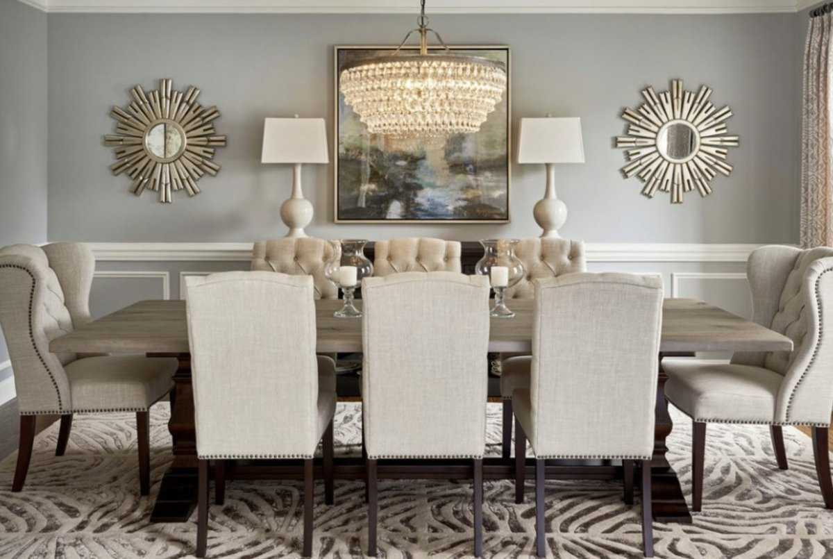 If you could have a dinner party with any 7 guests, living or passed, who would be on your guest list? Have a GREAT Sunday! #thehelpfulagent #home #homedecor #houseexpert #house #homestyle #kitchen #listreports #kitchenstyle #thisorthat #realestate #dreamhome #realestateagent