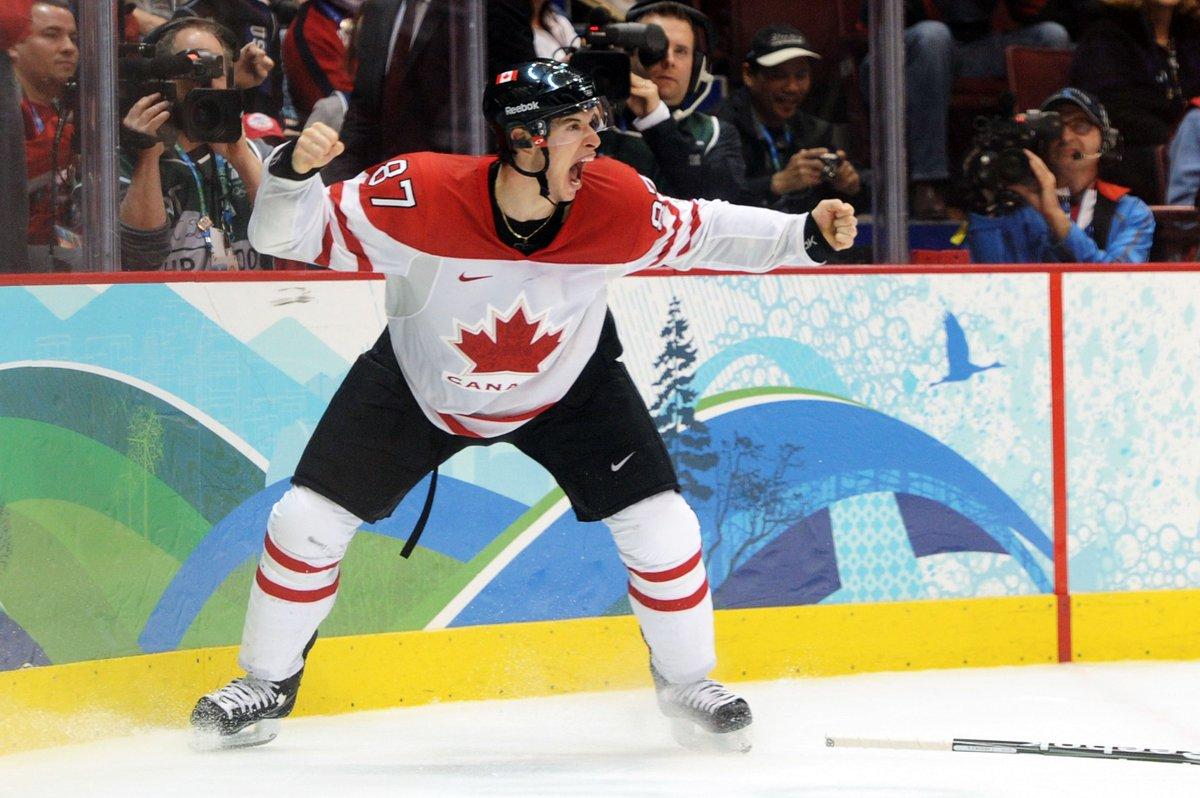 @Sportsnet's photo on Crosby