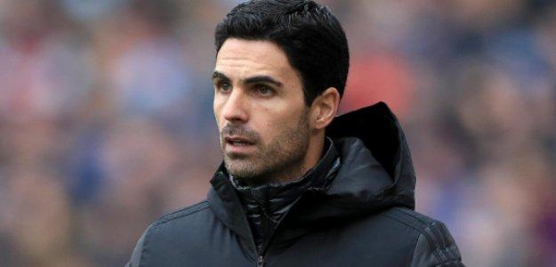 ‼️ NOTÍCIA @EsportsRAC1 🎙️ @gerardromero   MIKEL ARTETA és una de les opcions de la candidatura de Joan Laporta per ocupar la banqueta del Barça si Koeman no continua la temporada vinent.