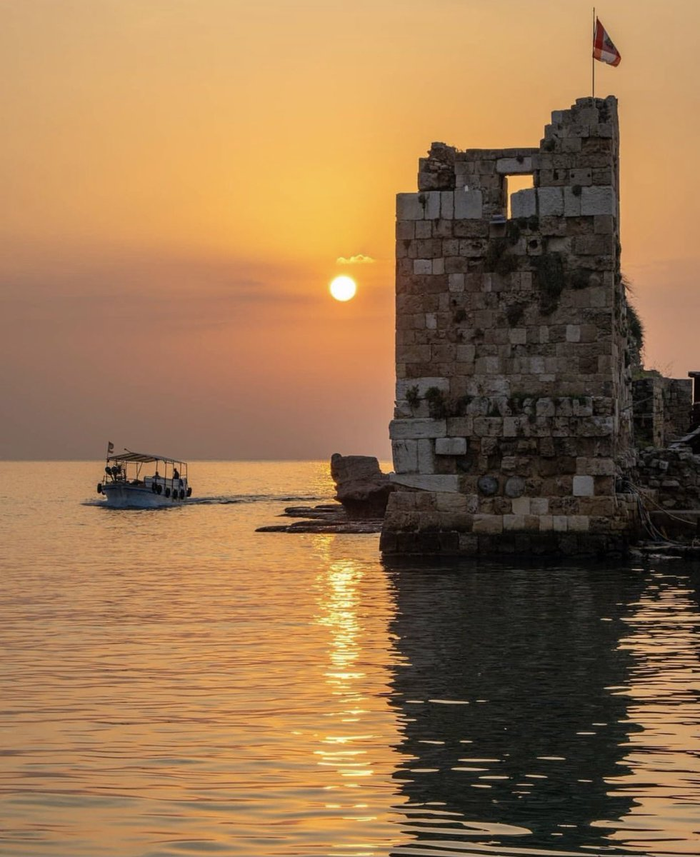 You had to be there.  #home #byblos #لبنان #جبيل