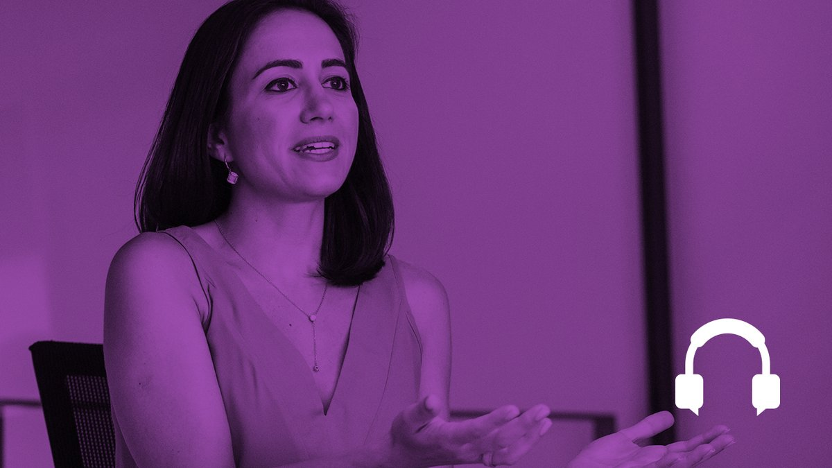"""""""We've seen growing adoption of contactless transactions...numbers that we would only expect five years from now."""" On """"Money Talks"""" @junqueira_cris of @nubank tells @MatthieuFavas how the pandemic has accelerated the shift to fintech"""