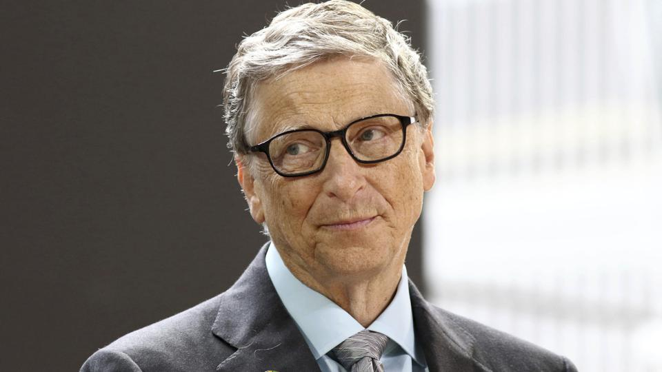 Replying to @Forbes: Bill Gates: Here's when we can expect a full return-to-normal
