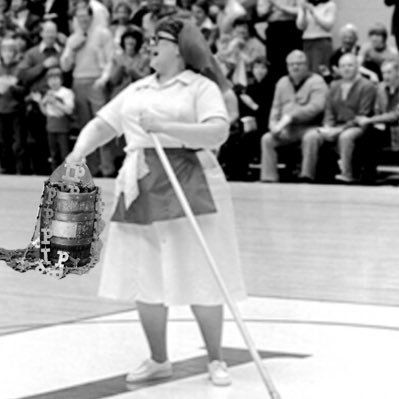 Tonight's episode just got a bit more badass as Martha the Mop Lady will jump in to provide support during our Indiana Men's Basketball and other athletic program discussions.  We go LIVE on our YouTube channel around 8 pm EST - 7 pm CST.  #iubb #iuwbb #iufb