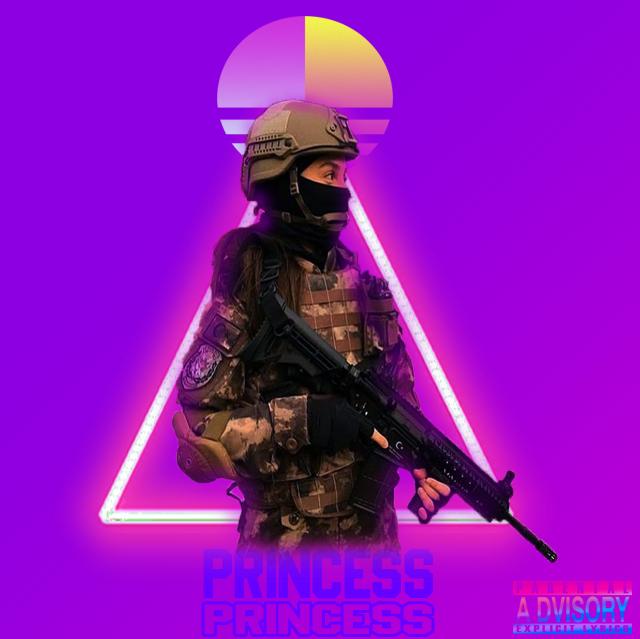 PRINCESS  #girlpower #military #asthetic #soldier #princess #cute #pretty