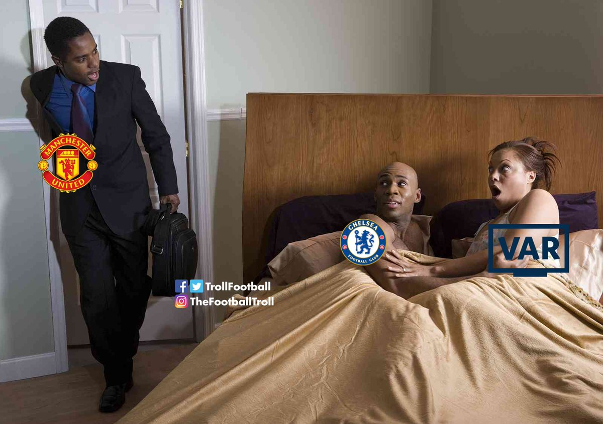 Summary of #CHEMUN today no cap😠. You can't even argue that with me.🤡 #Fernandes #pogba dan James