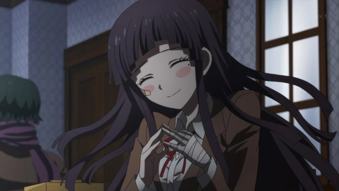 To all you Trumpie cultists out there who still suck his orange micro-dick, y'all can take your MAGA flags and any hopes of him being reelected and shove them up your ass. So here is some Mikan Tsumiki spam to drown out these tags  #CPAC2021 #Trump2024 #GodBlessAmerica #TrumpCPAC