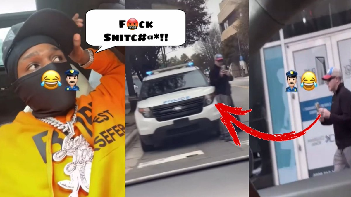 DaBaby Catches Man Snitching On Him!!🚔🚓 🔴Watch Now On YouTube🔴👇    👆 #Dababy #VERZUZ #iglive #rapper #Rappers #hiphop #police #news #tmz #worldstar #BreakingNews #trending #youtube #snippet #music #rap #drill #allurbancentral #empressive #9magtv