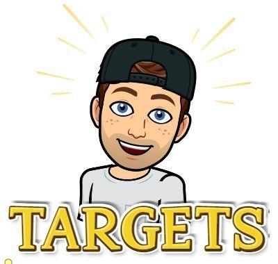 Targets - 2020 Honorable Mention! 🏈  Fantasy football 2020 Regular Season Targets Recap. WR, RB, TE highly targeted playing less than a full season.🎉  Click the link below to read about it:    #FantasyFootball #TargetsandTDs #Targets #NFL #WR #RB #TE
